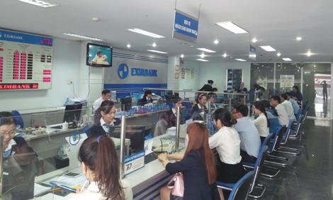 Kết quả hình ảnh cho eximbank